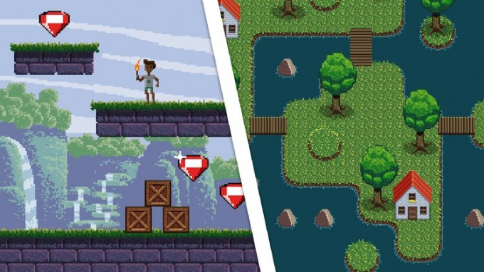 Learn-Professional-Pixel-Art-Animation-for-Games