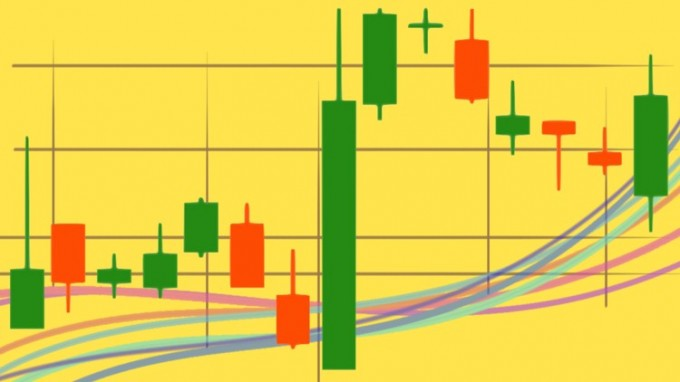 Learn-to-Trade-for-Profit-Trading-with-Japanese-Candlesticks