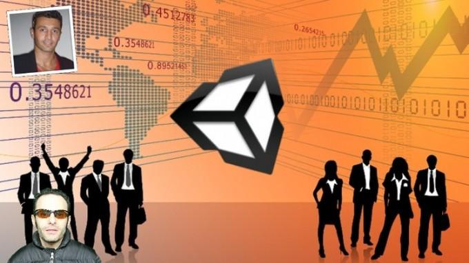 Unity-3D-Course-No-Coding-Build-Market-Video-Games-Fast